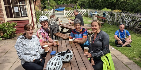 Wheel Women Bike Ride - Ropner to Wynyard tickets
