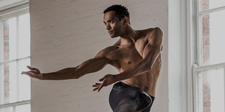 Classical Ballet with Brandon Lawrence tickets