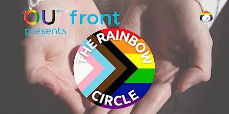 The Rainbow Circle tickets