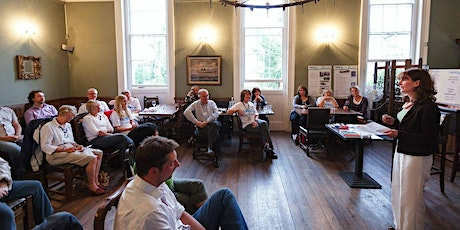 IN PERSON Cheltenham - SkillSpace Networking - Free, Informal and Fun tickets
