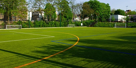 Multi- Sport Camp, Harris Academy, St John's Wood tickets