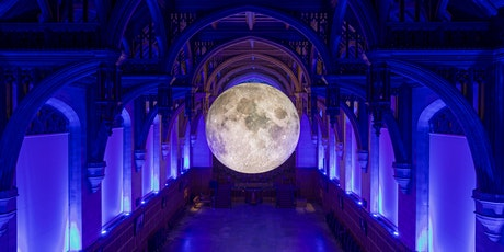 The Culture House presents Museum of the Moon (Weekend Evenings) tickets