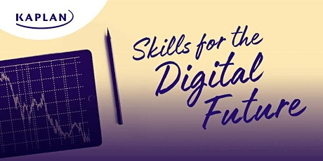 Skills for the Digital Future - Information Communications Technician tickets