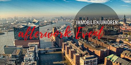 Afterwork Event in Hamburg 16.11.2021 Tickets
