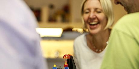 Lego® Serious Play® - Workshop für Gründungsinteressierte Tickets