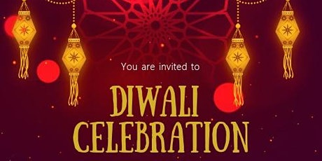 Diwali 2021 - Dinner and Dance tickets