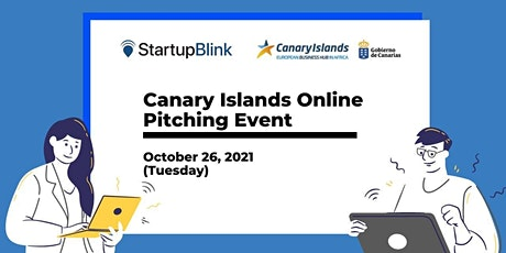 Featured Startup Ecosystem Pitch: Canary Islands tickets