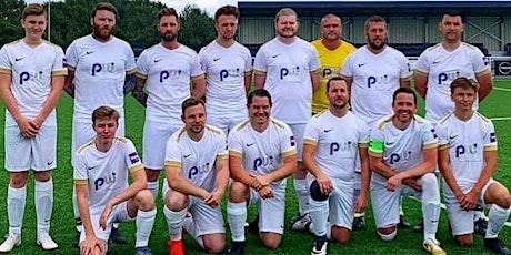 Stroke Association Charity Football Match tickets