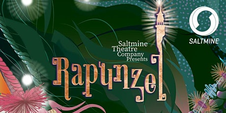 'Rapunzel' Pantomime by Saltmine Theatre Company tickets