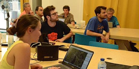 Atelier OpenStreetMap billets