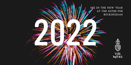 NYE 2021 with The Straight Laces & DJ Hatstand tickets