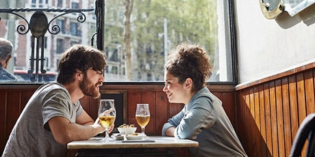 Speed Dating Ages 35-45  LET'S CONNECT NOW tickets