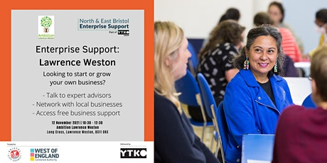 Enterprise Support: Lawrence Weston tickets