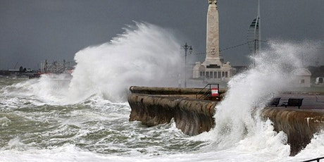 Climate Risks in Portsmouth tickets