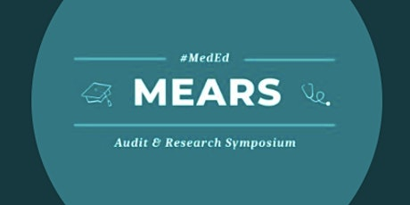 Medical Education Audit and Research Symposium (MEARS) tickets