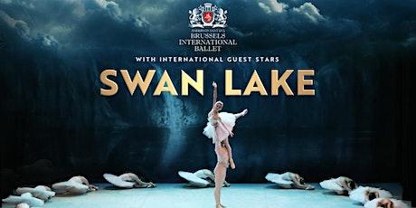 Ballet Swan Lake - Le Lac des Cygnes à Namur billets
