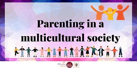 Parenting in a multi-cultural society tickets