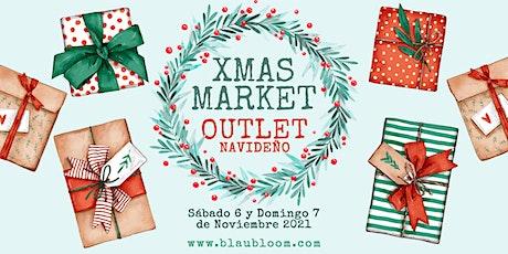 Market OUTLET de Navidad entradas