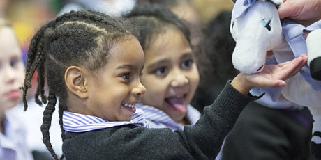 Toddler Taster: Tuesday 29 March tickets
