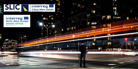 Final Conference | Smart lighting: more than technology tickets