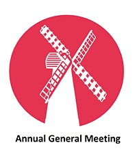 Friends of Windmill Gardens Annual General Meeting 2021 tickets