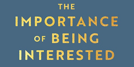 The Importance of Being Interested: Robin Ince's 100 Bookshops Tour tickets