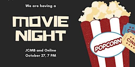 Physsoc Movie Night! tickets