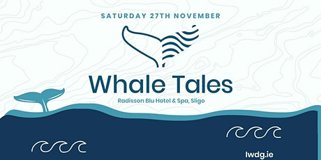 Whale Tales 2021 tickets