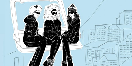Snowboots & Sunglasses Paisley Launch tickets