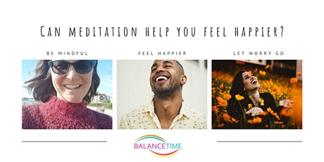 Wokingham Support Group: Mindfulness Meditation tickets