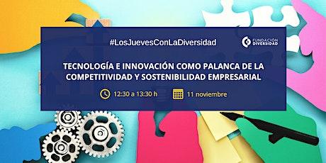 Ciclo de webinars sobre Diversidad & Innovacion entradas