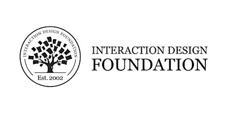Interaction Design Foundation (IxDF) Paris Meetup billets