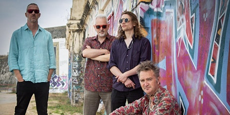 Merry Smithsmas Special - The Smiths tribute band The Joneses tickets