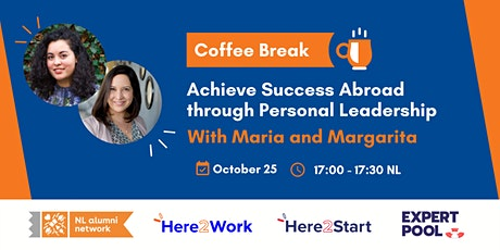 Achieve Success Abroad through Personal Leadership tickets