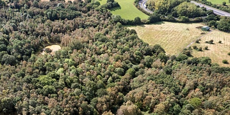 Gorcott Hill - Restoring wildlife in the Heart of England Forest tickets