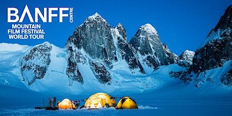 Banff Mountain Film Festival - Poole - 26 February 2022 tickets