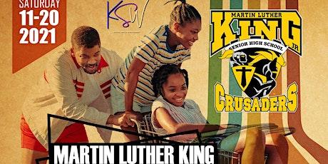Detroit King High School C/O 02 Movie Night tickets