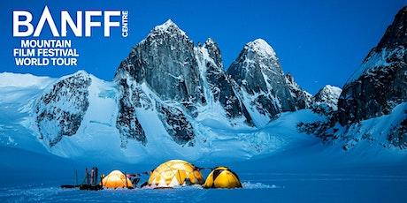 Banff Mountain Film Festival - London - 21 March 2022 tickets