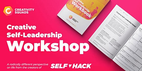 Creative Self-Leadership workshop tickets