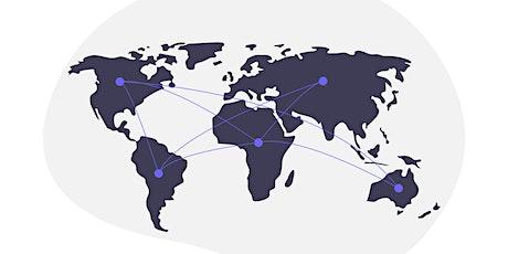 Hiring demands of the growing tech sector (live stream access) tickets