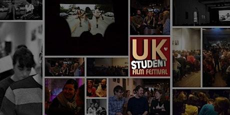 United Kingdom Student Film Festival 2021 tickets