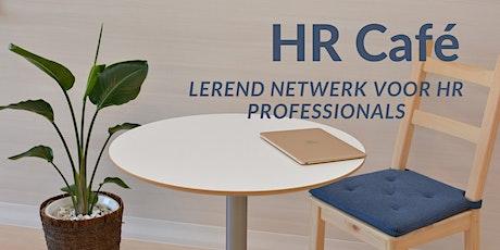 HR Cafépraat 28 oktober 2021 Tickets