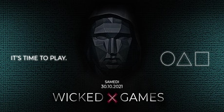 Wicked Games | Diner tickets
