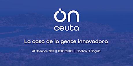 On Ceuta - 01 entradas