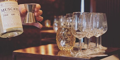 Gin & Tonic Tasting Tickets