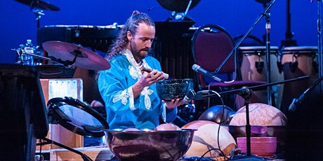 Celebrating the Sounds of the Earth and Beyond. Concert by Nacho Arimany. tickets