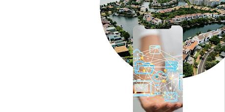 Build a real estate portfolio leveraging disruptive technology tickets
