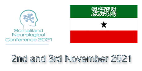Somaliland Neurological Conference 2021 tickets