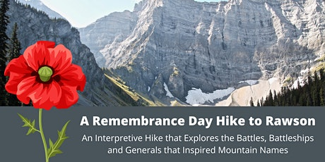 Remembrance Day at Rawson tickets