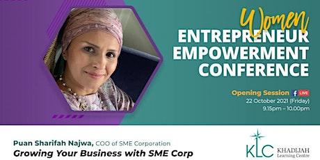 Women Entrepreneur Empowerment Conference Tickets